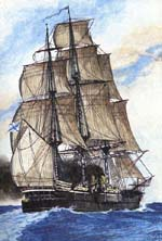 Frigate Duke of Edinburgh