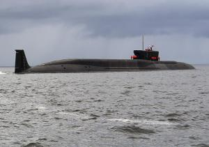 SSBN Yury Dolgoruky to launch torpedoes for the first time
