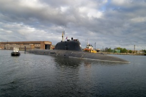 Russian Navy to Field New Fizik-1 Torpedoes