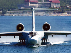 Russian naval aviation can lose hydroplanes � a general