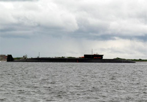 SSBN Yury Dolgoruky completed sea trials