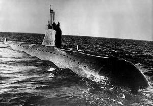 Nuclear submarine Leninsky Komsomol will become a museum