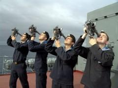 Jan 25 is the Russian Maritime Navigators' Day