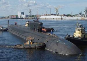 SSBN Alexander Nevsky to Test Bulava