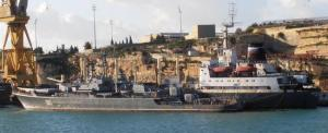 Russian Military Refuted Reports of Ship Deployed to Syria