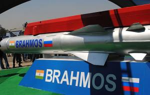 First Submarine-Launched BrahMos Missile to Fly This Year