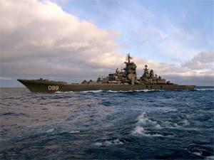 Arctic: Russian Military Returns