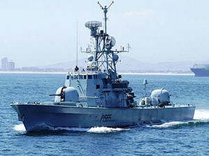 Spanish Avante-Class Patrol Craft to Receive Russian Arms