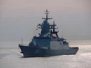 Russia to Get 78 Warships in 8 Years