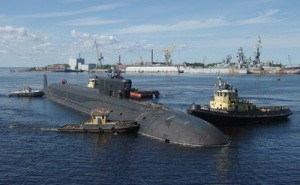 Russia to Build 5 Nuc Subs with 20 SLBMs Bulava Each