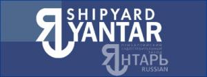 Strenuous Work Continues on Yantar Research Ship