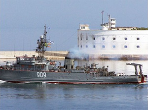 Old Black Sea Fleet ships can serve five years more