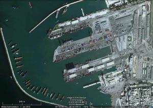 Viktor Chirkov: Russian Navy Does Need Tartus Base