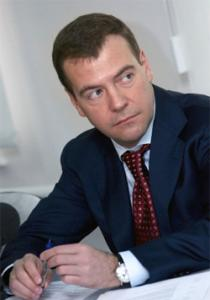 Russia is ready to mediate in Libya conflict settlement - Medvedev