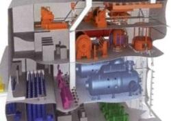 Expertos: Hasta 13 años después de la ruina SSN Kursk Rusia no tendrá sistema de rescate submarino
