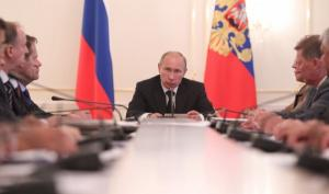 Putin: Modernization of Defence Industry is National Priority