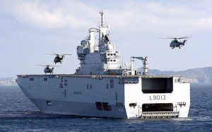 Determinative talks on Mistral to be held soon