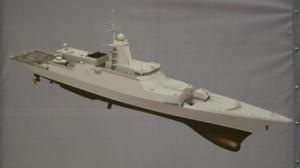 Severnaya Verf to Build 10 Gremyaschiy-Class Corvettes
