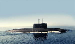 Admiralteyskie Verfi to build six subs for Vietnam