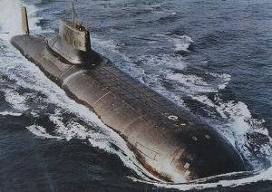 Russia Won't Dismantle Third-Gen Subs