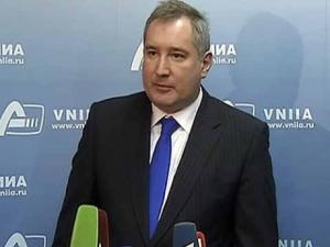 Rogozin Tabooed Open Quarrels on Military Products Quality