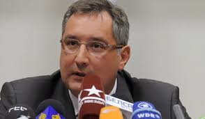 Rogozin: NATO actions in Libya go beyond the UN Resolution