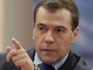Medvedev: liability for defense production must be toughened