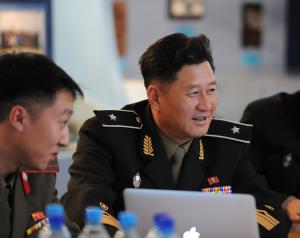 North Korean Admiral Visited Kamchatka