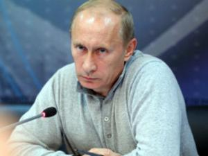 Putin says those involved in Libya conflict must 'pray for salvation'