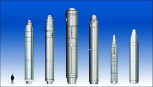 Russia, USA Liquidated Entire Class of Ballistic Missiles