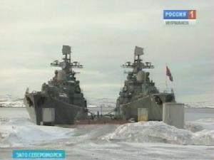 Pomor-2011 naval exercise to be held in May