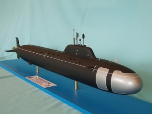 Russia to build ten Yasen-class subs