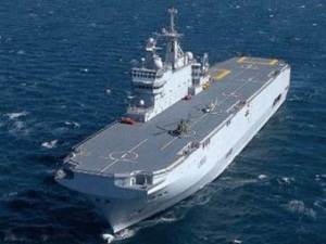 Mistral contract won't be signed this year