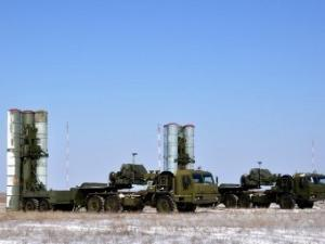 Baltic Fleet Receives S-400 Air Defense Missile Systems