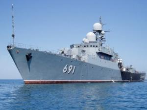 Caspian Flotilla To Receive Two Ships In 2011