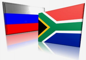 Russia May Cooperate with South Africa in Military Areas