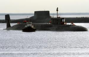 Keel-Laying of Fourth Borei Sub Postponed