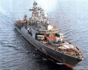 Russian, NATO warships to hold several joint exercises