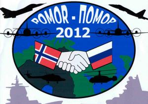 Russo-Norwegian Pomor-2012 Exercise Entered Final Stage
