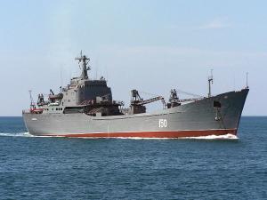 Black Sea Fleet Ships Not Violated Russian-Ukrainian Treaties