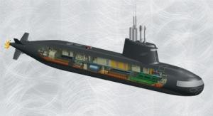 Media: Russian-Italian Submarine Project Gets Rolling