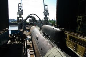 Russia to Get 16 Nuc Subs by 2020
