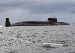 Bulava tests are scheduled in late June – Russian Navy