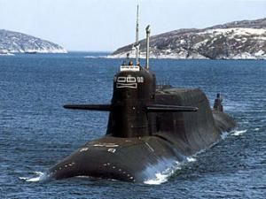 SSBN Yekaterinburg Returns to Navy in 2014