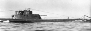 New Relatives of S-2 Submarine Crew Found