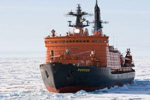Popularity of Northern Sea Route will depend on renewal of icebreaking fleet - expert