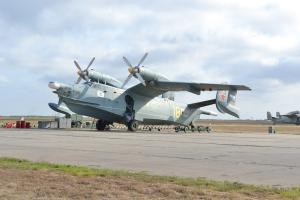 Black Sea Fleet Integrates Air Bases