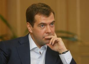 Medvedev: Defense Industry Will Face Great Reforms