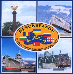 BLACKSEAFOR Final Planning Conference Held in Russia