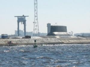 Russian Navy Abandons Akula Modernization Project